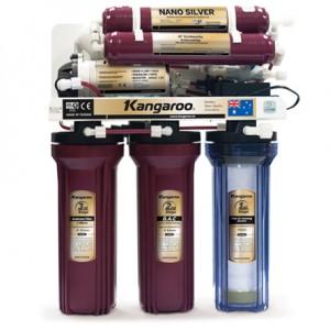 Máy lọc nước Kangaroo KG106 (không tủ)