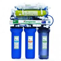 Máy lọc nước kangaroo KG104 RO 7 lõi lọc – không tủ