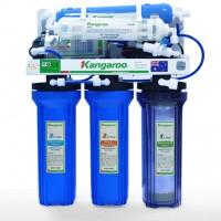 Máy lọc nước kangaroo KG103 RO 6 lõi lọc – không tủ