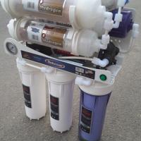 Máy lọc nước TEKCOM 8 Cấp