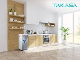 Sửa máy lọc nước TAKASA