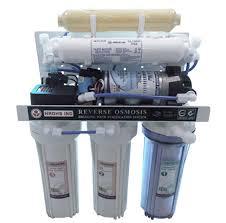 sửa máy loc nước HAOHSING