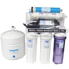 sửa máy lọc nước Nesca