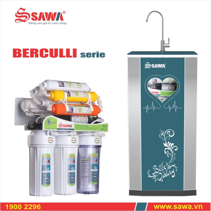 sửa máy lọc nước sawa